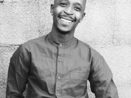 The Ludus Welcomes Sipho Mduli!