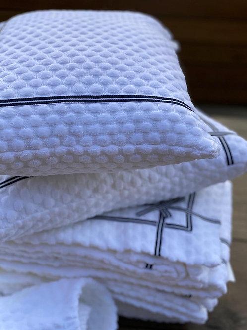 Travesseiro BlueMarine fitado
