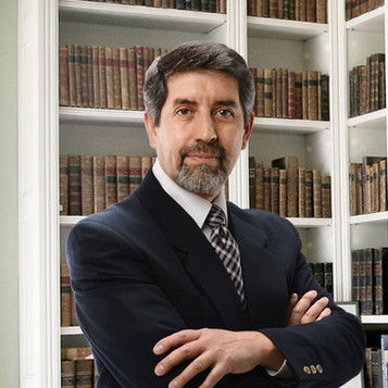 L'uomo in libreria