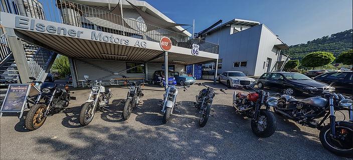 Elsener Motors