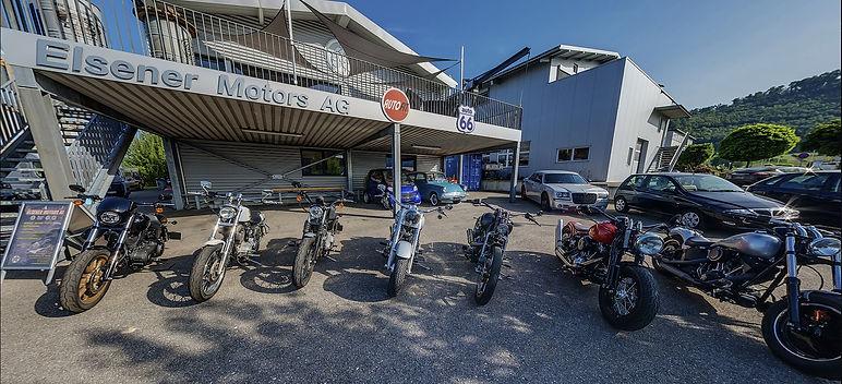 Elsener Motors ag  Bike66