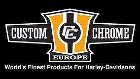 Custom Chrom Logo