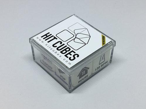 Hit Cubes
