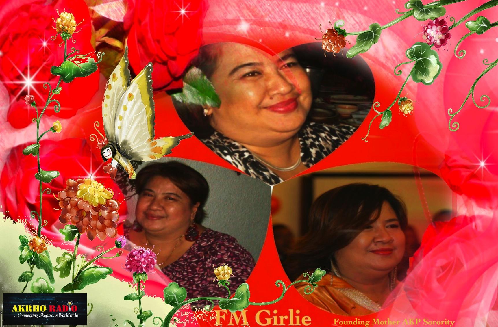 FM Girlie