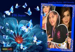 FM Joy Gregorio