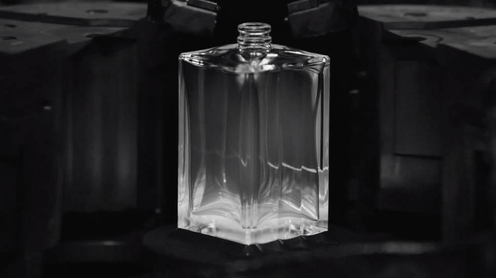 CELINE . HAUTE PARFUMERIE COLLECTION . GLASS
