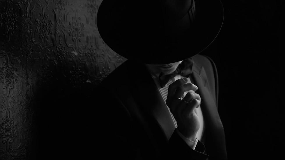 CELINE . PORTRAIT OF THOMAS B. SANGSTER
