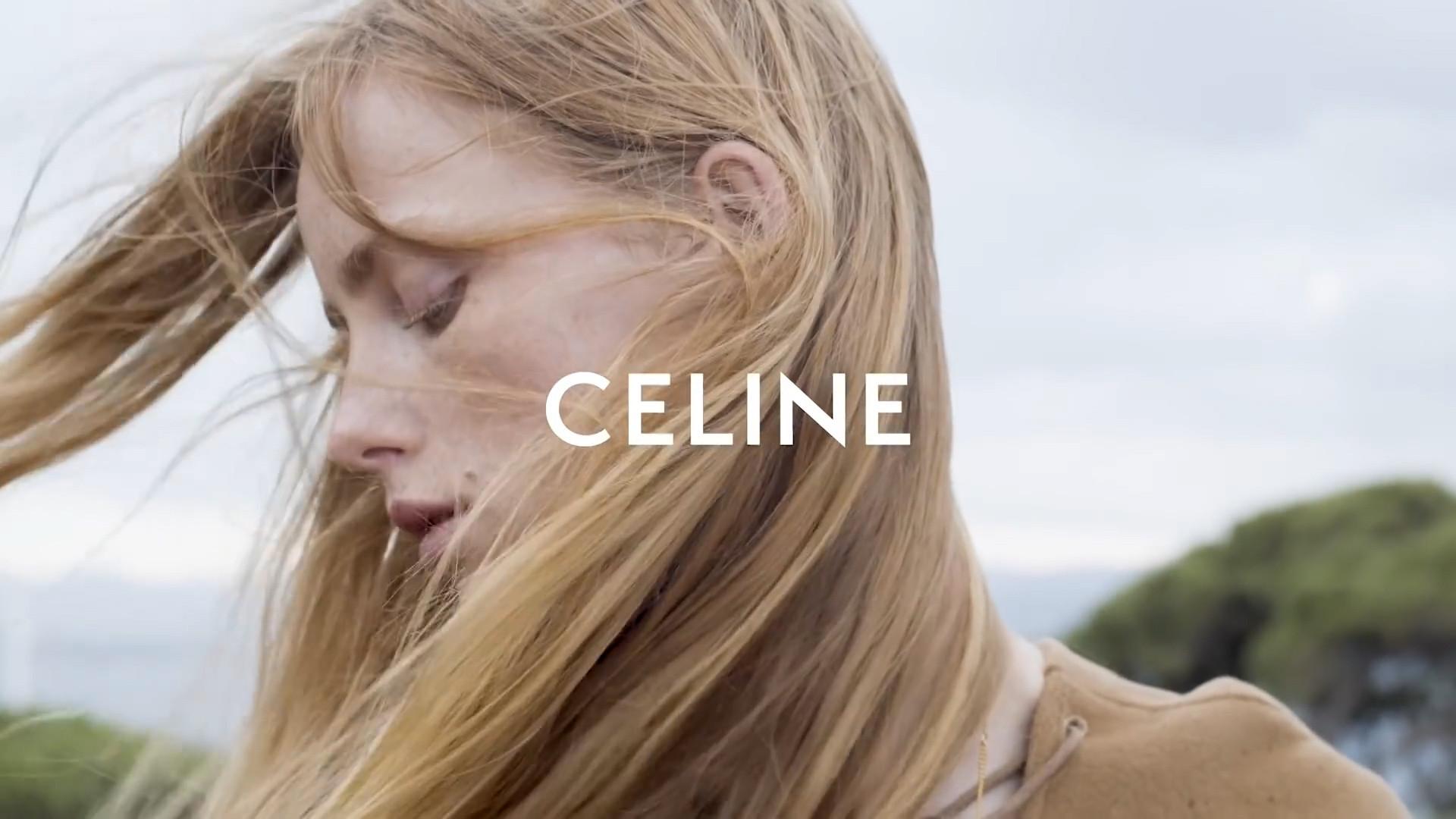CELINE . SPRING 21 WOMEN