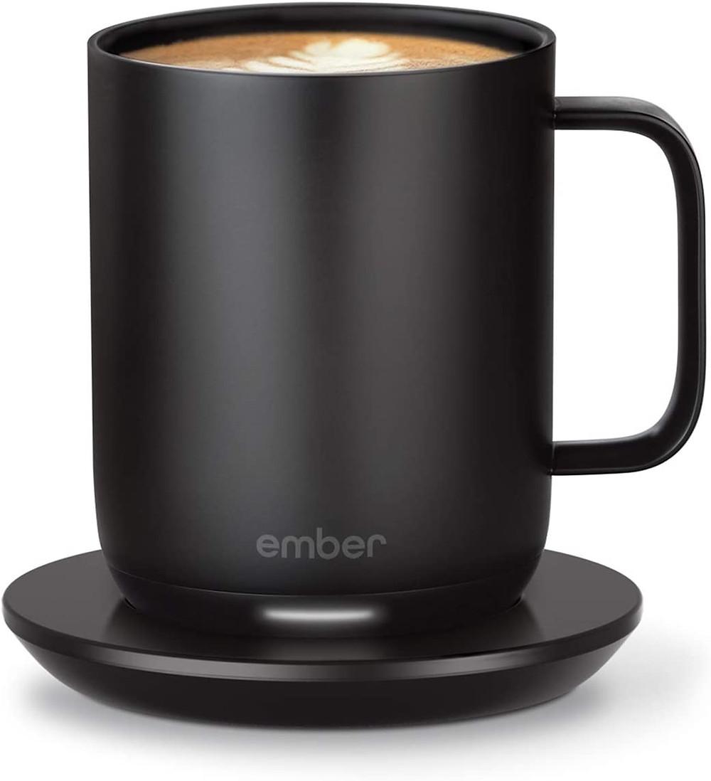 Smart coffee mug