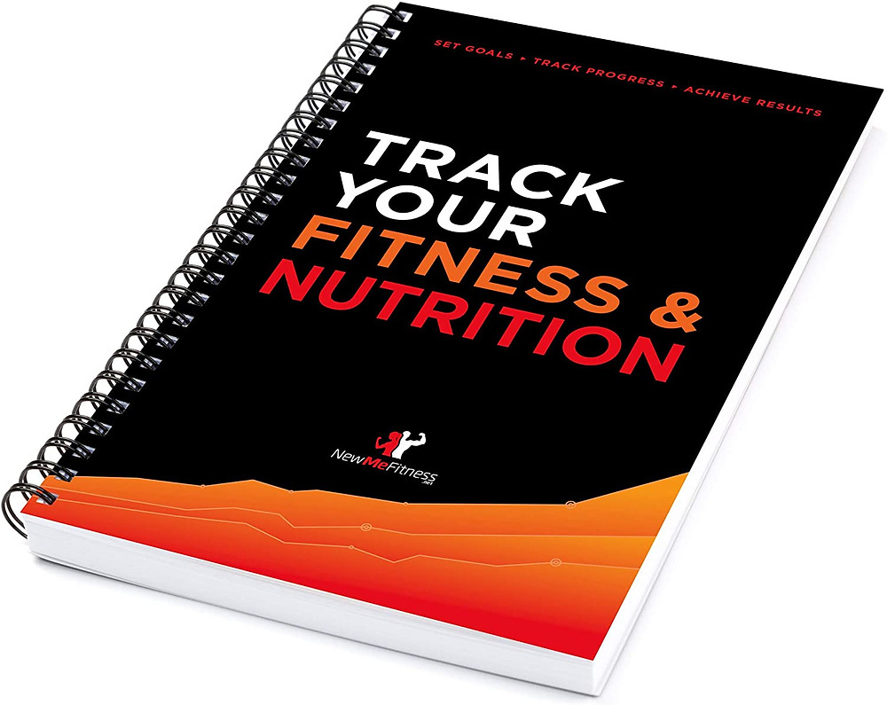 Nutrition and Fitness journal