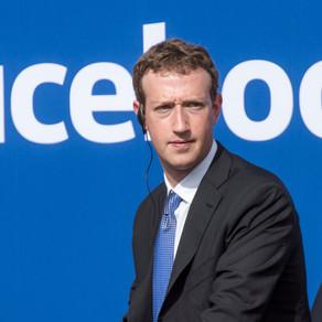 Mark Zuckerberg quer combater discursos de ódio no Facebook
