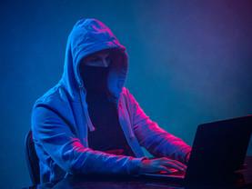 A bruxa do roubo de dados está a solta!