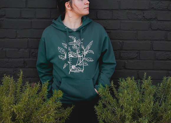 Cure Pour Over Hoodie