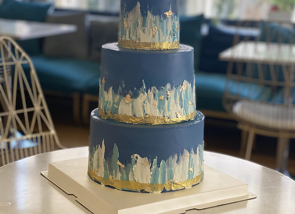 ICEBERG CAKE