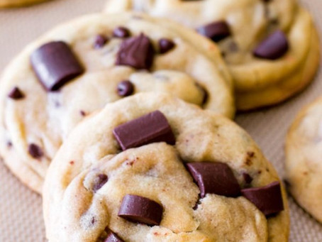 Sweetland's secret recipe