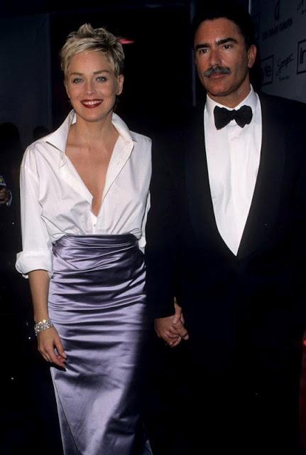 1998: Sharon Stone 70 дахи удаагийн