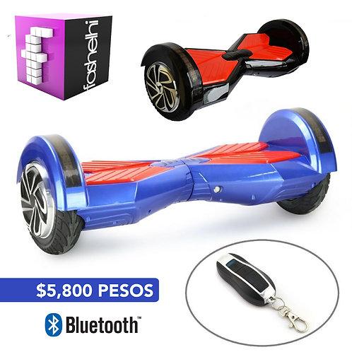 Scooter eléctrico de música Bluetooth