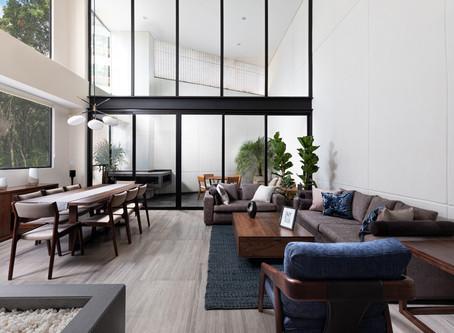 5 características de una residencia de lujo