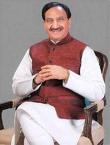 Ramesh Pokhariyal 'Nishank'