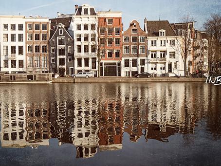 נגישות באמסטרדם בפרט ובהולנד בכלל
