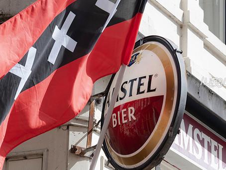 סצנת מבשלות בירה בוטיק באמסטרדם כולל המלצות ל-8 מבשלות בהן ניתן גם ללגום את הבירה המיוצרת במקום