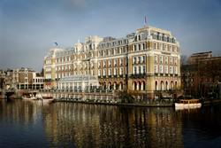 Amstel Hotel Amsterdam Exterior