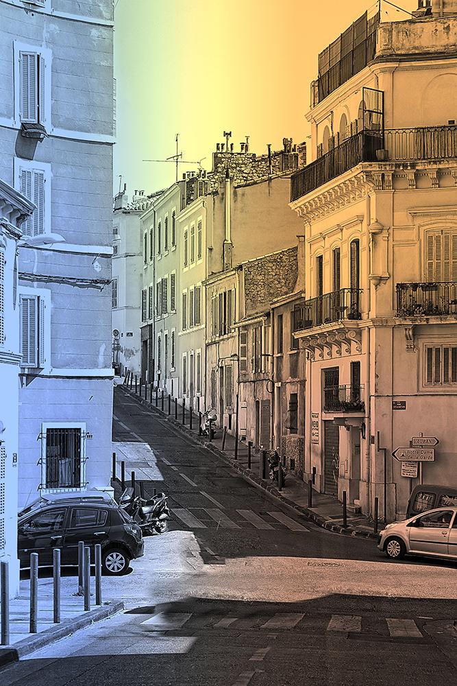 Urban Photography Marseille