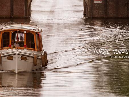 עשרה דברים שכדאי לדעת לפני חופשה בהולנד