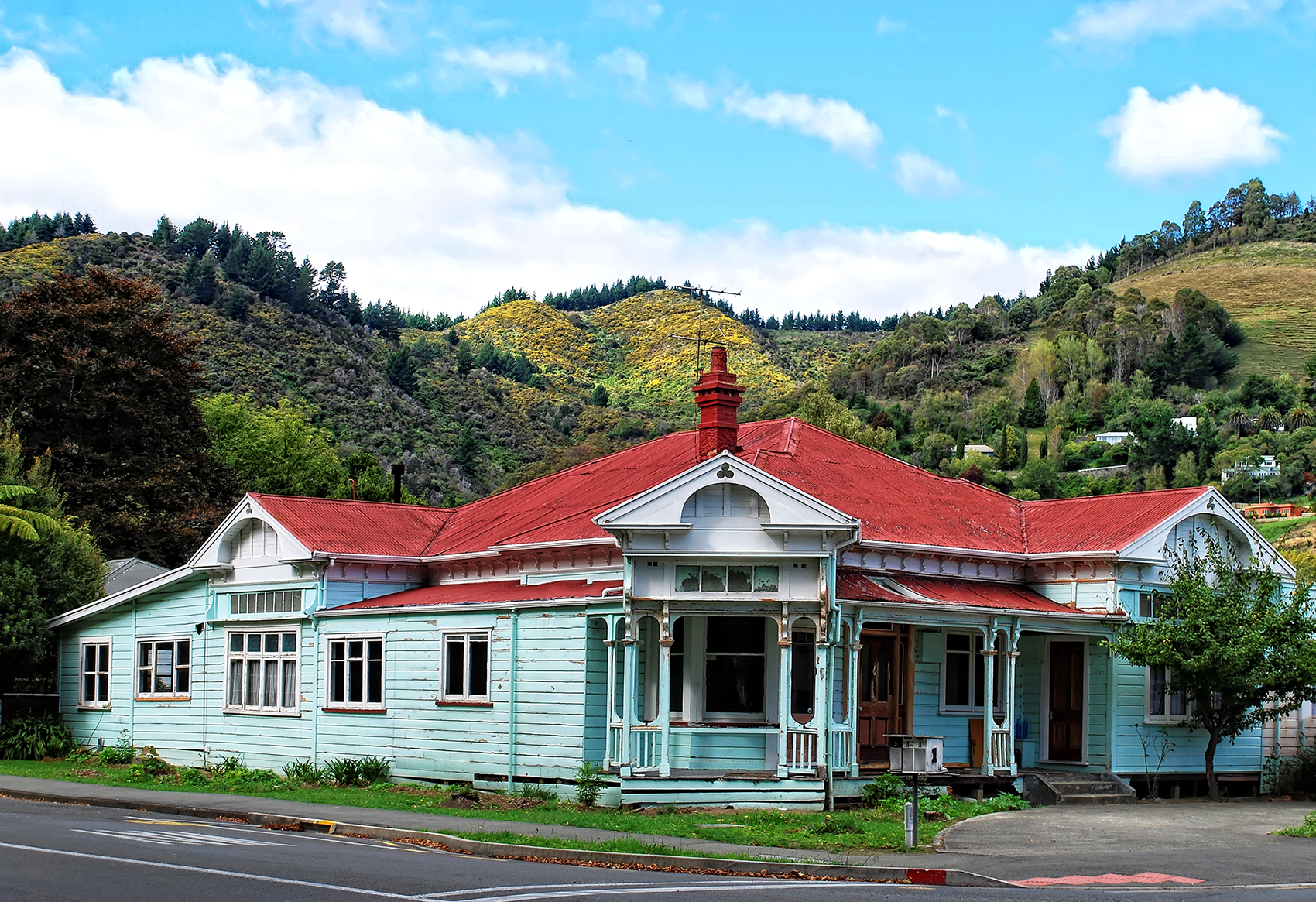 Residential in Nelson New Zealand