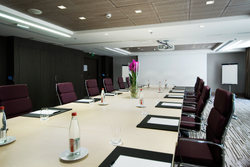 InterContinental Marseille - Hotel Dieu - Meeting Room