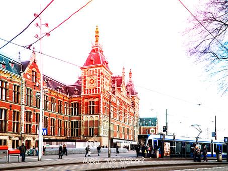 שימוש בתחבורה ציבורית בחופשתכם בהולנד בכלל ובאמסטרדם בפרט – הטיפים שיעשו לכם את החיים קלים