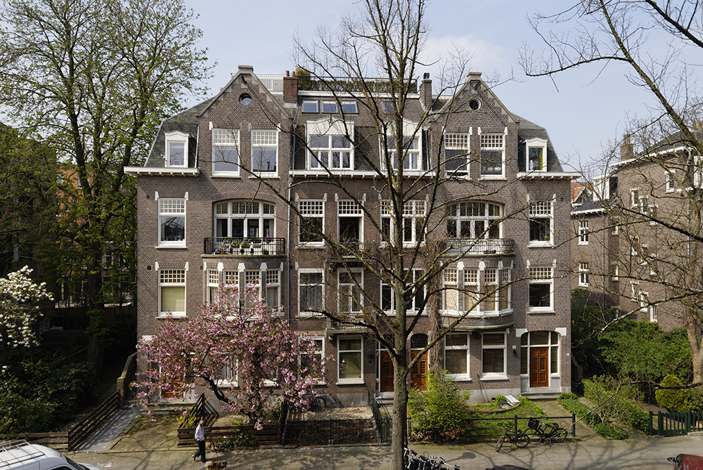 Residential in Amsterdam the Netherlands
