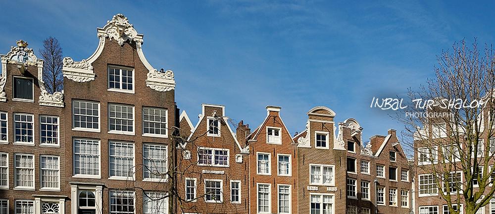 חצר בחיינהוף באמסטרדם
