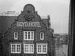Lloyd Hotel, Amsterdam, the Netherlands