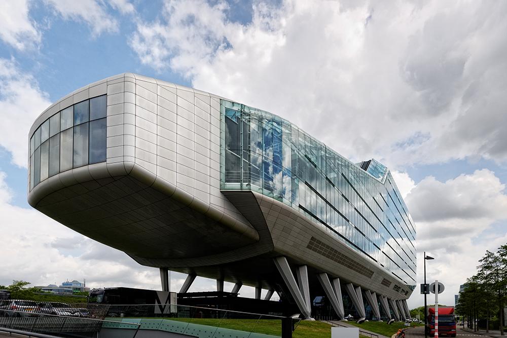 ING Bank, Amsterdam the Netherlands
