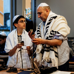 Bar Mitzvah Events Photography