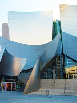 Walt Disney Center (2)