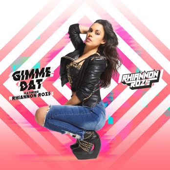 My new single Gimme Dat just dropped!