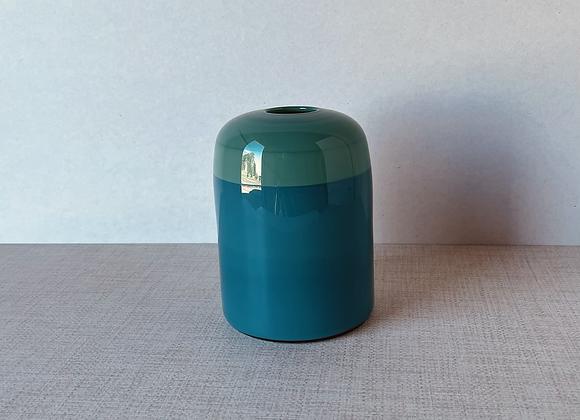 Short vase #50
