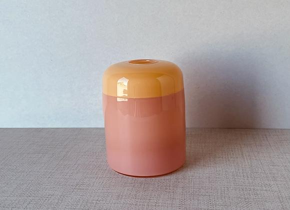 Short vase #53
