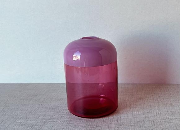 Short vase #59