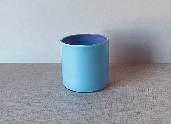 Two color cup #46
