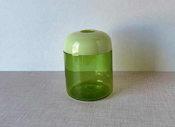 Short vase #54