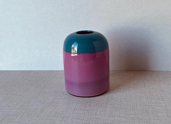 Short vase #51