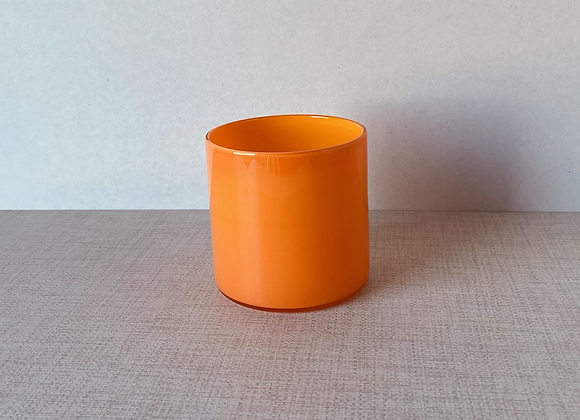 Two color cup #49