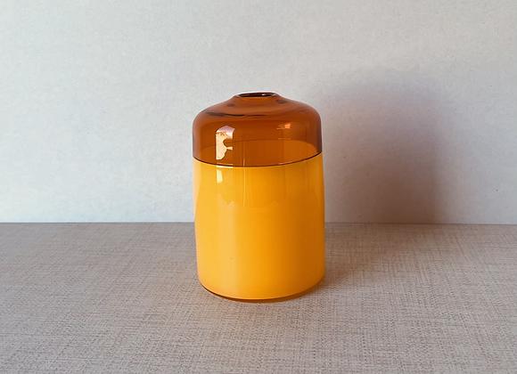 Short vase #55