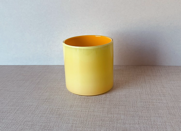 Two color cup #47