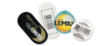 Etiquetas e adesivos