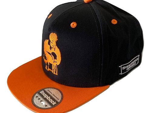 SHOOTSTAR SNAPBACK CAP'O&B