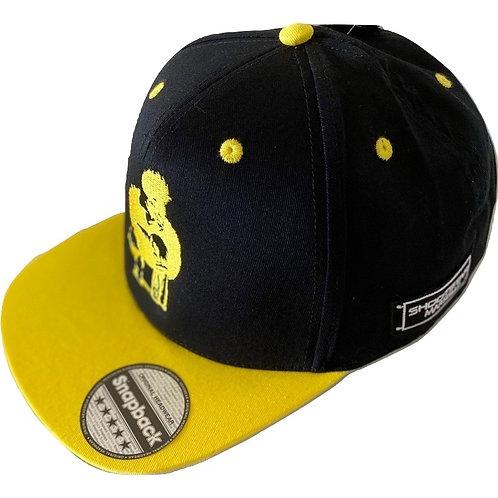SHOOTSTAR SNAPBACK CAP'Y&B